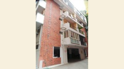 Gallery Cover Image of 1225 Sq.ft 2 BHK Apartment for buy in Shravanthi Paradise, JP Nagar for 6500000