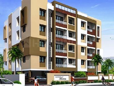 Durga Shivam Apartment