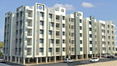 Gallery Cover Image of 1152 Sq.ft 2 BHK Apartment for buy in Avalon Courtyard, Ghodasar for 5000000