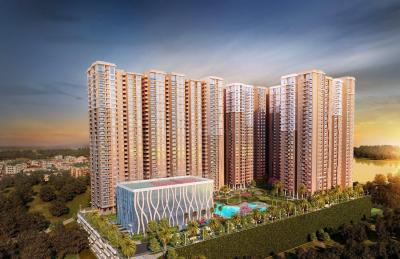 Project Image of 1160 Sq.ft 2 BHK Apartment for buyin Borabanda for 10050000