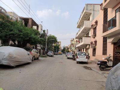 Gallery Cover Image of 990 Sq.ft 2 BHK Apartment for buy in Apna Ghar Complex, Sector 23 for 3500000
