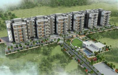 Gallery Cover Image of 845 Sq.ft 1 BHK Apartment for rent in Venkatesh Graffiti, Mundhwa for 15000