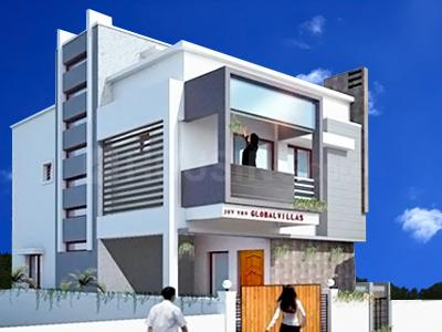 Jeyyes Housing Global Villas