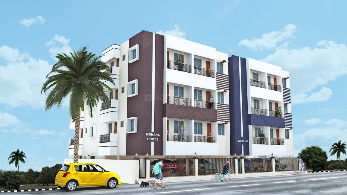 Gallery Cover Pic of Mohana Rajams Apartment