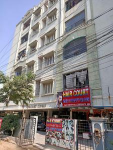 Gallery Cover Pic of Sree Garuda Sai Venkatadri Towers
