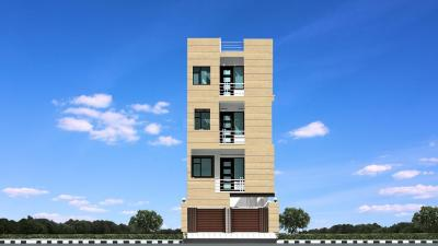 Gallery Cover Pic of GND Apartment - 2
