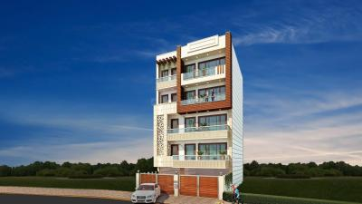 Gallery Cover Pic of Sabharwal Apartments 1