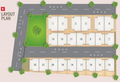 Gallery Cover Pic of Prem Darshan Residency