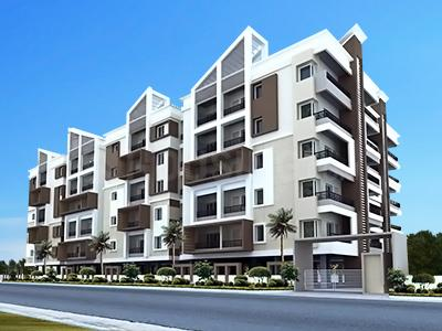 Gallery Cover Pic of Axis Pleasant Apartments