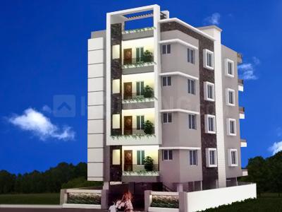 Gallery Cover Pic of AVK Sai Krishnaveni Residency