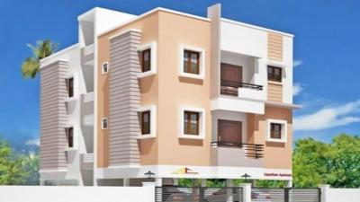Sakthi Vasantham Homes