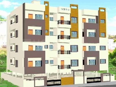 Gallery Cover Pic of Shivaganga Sri Sai Residency