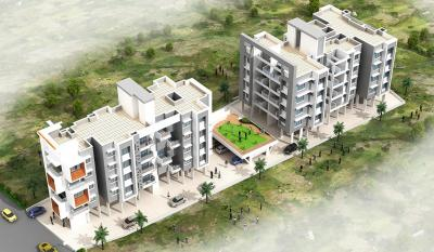 MVK Developers AARYAHi RESiDENCY