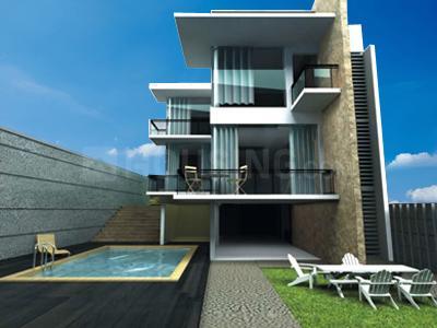 Gallery Cover Pic of Dean Executive Villas