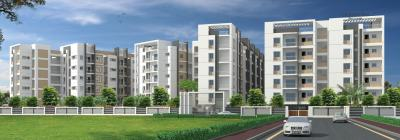 Gallery Cover Image of 1215 Sq.ft 2 BHK Apartment for buy in Concrete Vivanta, Miyapur for 7400000