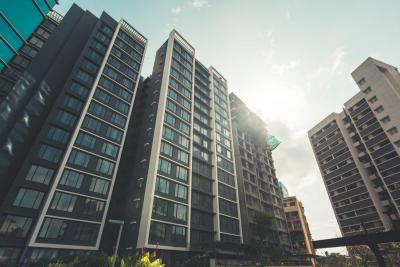 Gallery Cover Pic of Primus Residences
