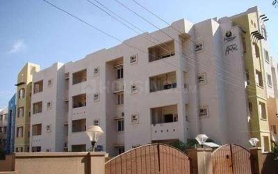 Gallery Cover Image of 1261 Sq.ft 2 BHK Apartment for rent in Prestige Palms, Whitefield for 28000