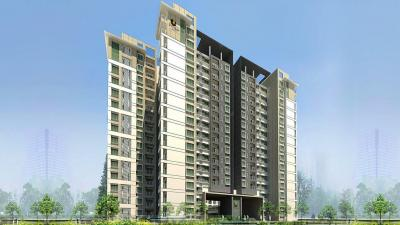Gallery Cover Image of 1272 Sq.ft 2 BHK Apartment for rent in Parkview, Kadugodi for 30000