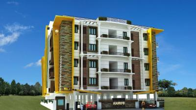 Gallery Cover Image of 1650 Sq.ft 3 BHK Apartment for rent in Revival Kairos Homes, Kasavanahalli for 36000