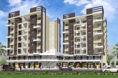 Gallery Cover Image of 624 Sq.ft 1 BHK Apartment for buy in Balaji Residency, Dighi for 3350000