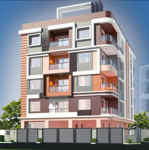 Gallery Cover Pic of Dev Anamika Co Operative Housing Society