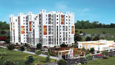 Gallery Cover Pic of Sakthi Sakthi Towers Phase1
