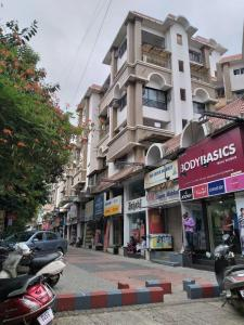 Gallery Cover Image of 1450 Sq.ft 3 BHK Apartment for buy in Devi Sacred Heart Town, Wanwadi for 12000000