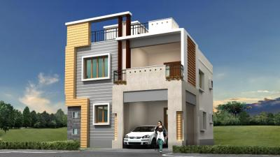 Gallery Cover Image of 650 Sq.ft 3 BHK Villa for rent in Divine Villas 8, Ganaur for 19000