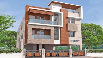 Chaitanyar Premium Apartments