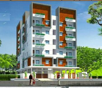 Gallery Cover Pic of Venkatadri Residency