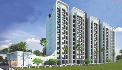 Gallery Cover Image of 642 Sq.ft 1 BHK Apartment for buy in Arihant Anant, Taloja for 3025000