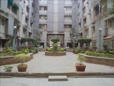 Gallery Cover Image of 1650 Sq.ft 3 BHK Apartment for rent in National Game Village, Ejipura for 42000