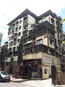 Gallery Cover Image of 650 Sq.ft 1 BHK Apartment for rent in Shankar Tower, Sanpada for 23000