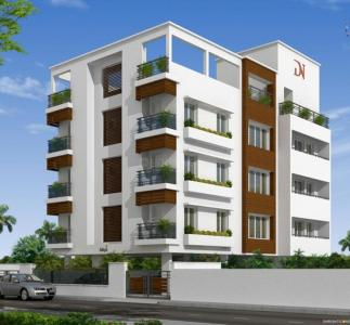 Gallery Cover Pic of Siddhaye Apartment 3