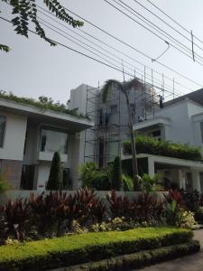 Gallery Cover Image of 400 Sq.ft 1 BHK Apartment for rent in 23-A, Swasthya Vihar for 8500