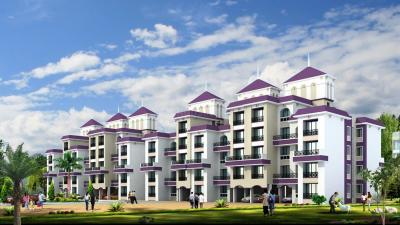 Gallery Cover Image of 995 Sq.ft 2 BHK Apartment for rent in Saomya Fortune Belleza, Kewale for 7000
