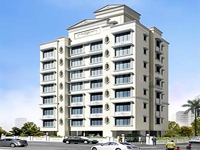 Gallery Cover Pic of Raheja Shakti Regency