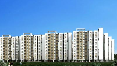Gallery Cover Pic of Aryan Park Avenue