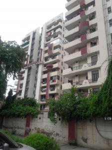Gallery Cover Image of 1200 Sq.ft 2 BHK Apartment for rent in Rajhans Premier Apartment, Ahinsa Khand for 13000