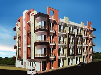 Aasra Satyam Apartments