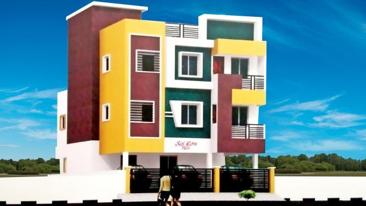 Gallery Cover Pic of Keerthi Sairam Flats
