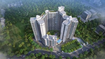 Gallery Cover Image of 625 Sq.ft 2 BHK Apartment for buy in Puravankara Purva Clermont Wing C, Chembur for 17900000