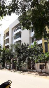 Gallery Cover Pic of Haripriya Apartment