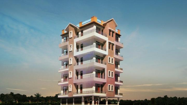 Gallery Cover Pic of Home Town Sarvodaya Apartments