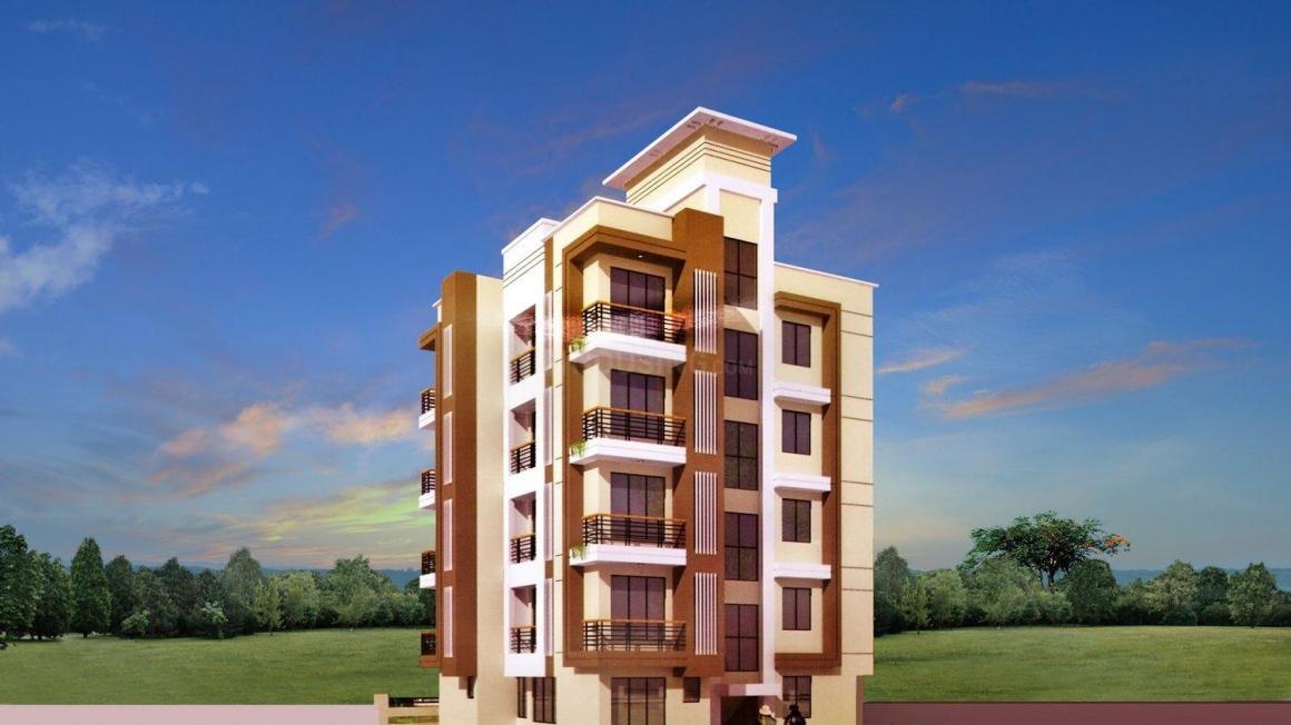 Amber Richa Plaza In Evershine City, Vasai East, Vasai By