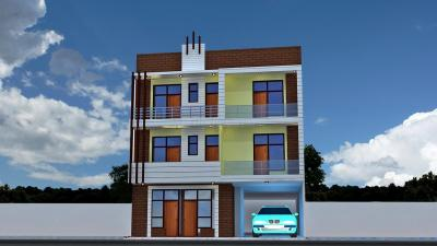 Gallery Cover Pic of Sanyog Homes-2