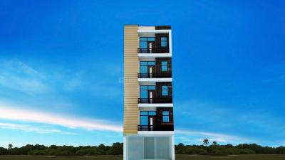 Gallery Cover Image of 750 Sq.ft 2 BHK Apartment for buy in Sidharth Vaishnav Apartments, Ghitorni for 3500000