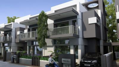 Savaliya Krish Villa