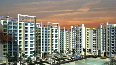Gallery Cover Pic of Mirchandani Premium Towers