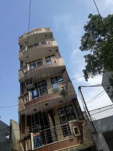 Neel Gagan Apartment